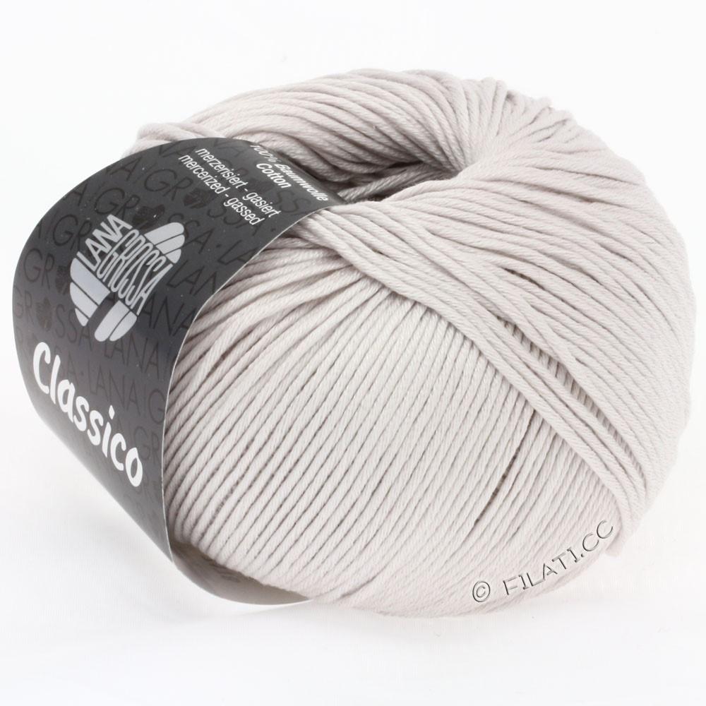 Lana Grossa CLASSICO Uni | 20-light beige