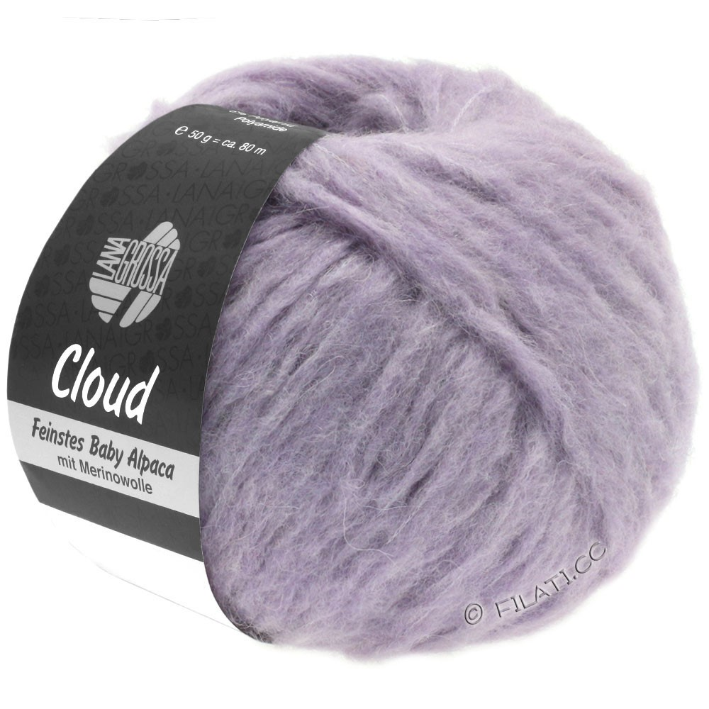 Lana Grossa CLOUD | 09-lilac