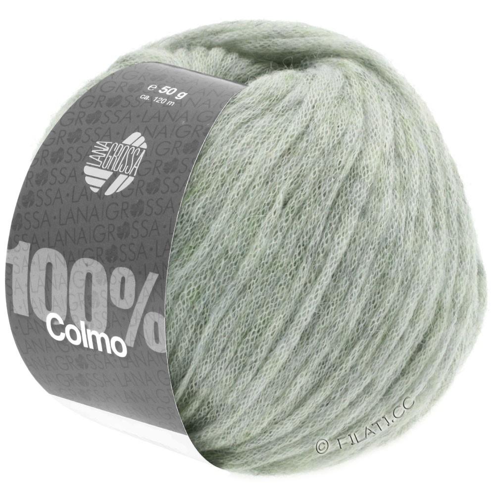 Lana Grossa COLMO | 02-light gray