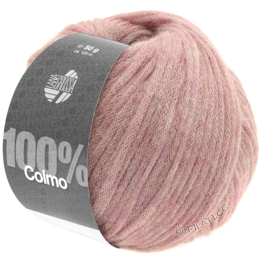 Lana Grossa COLMO | 05-antique pink