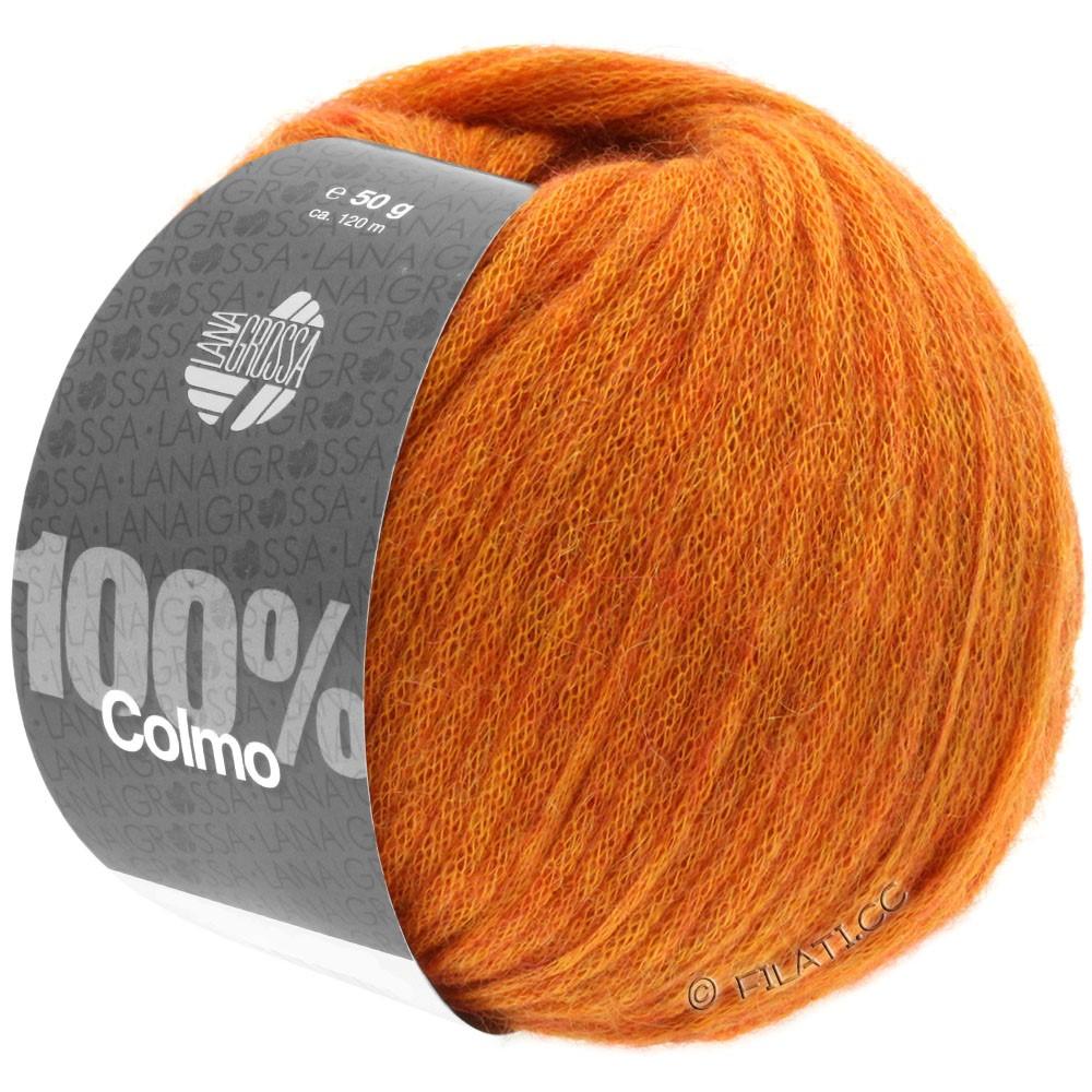 Lana Grossa COLMO   09-orange