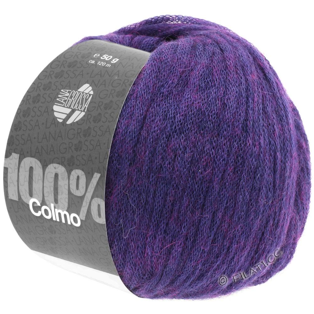 Lana Grossa COLMO | 10-purple