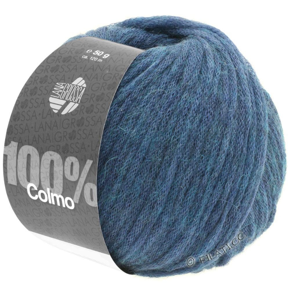 Lana Grossa COLMO | 12-blue
