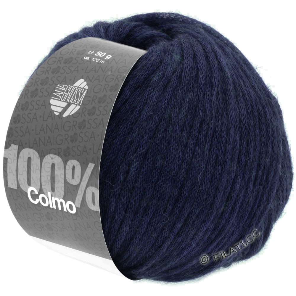 Lana Grossa COLMO | 14-night blue