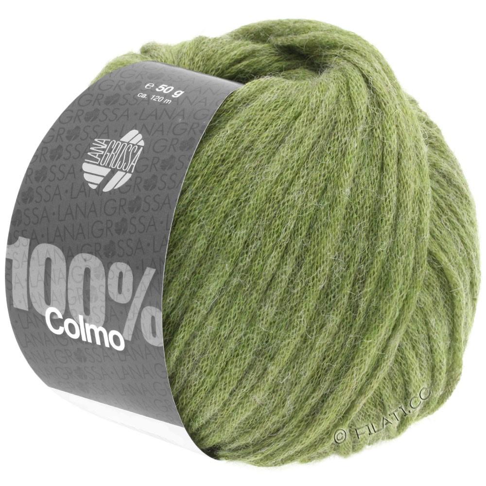 Lana Grossa COLMO | 19-hay green