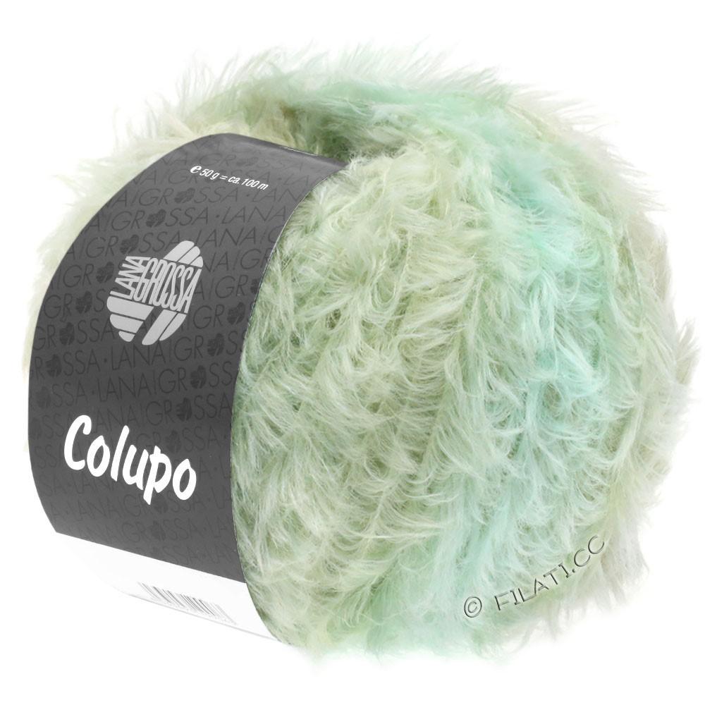 Lana Grossa COLUPO | 06-natural/grège