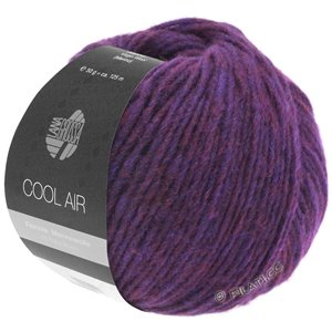 Lana Grossa COOL AIR | 08-red violet