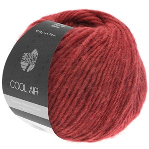 Lana Grossa COOL AIR | 18-red