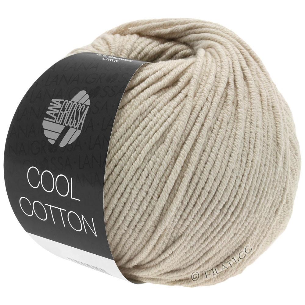 Lana Grossa COOL COTTON | 25-beige