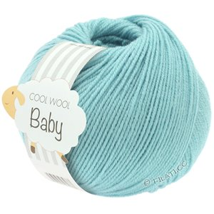 Lana Grossa COOL WOOL Baby 25g | 261-mint