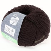 Lana Grossa COOL WOOL Baby | 224-mocca