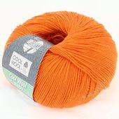 Lana Grossa COOL WOOL Baby | 237-mandarin