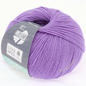 Lana Grossa COOL WOOL Baby | 240-purple