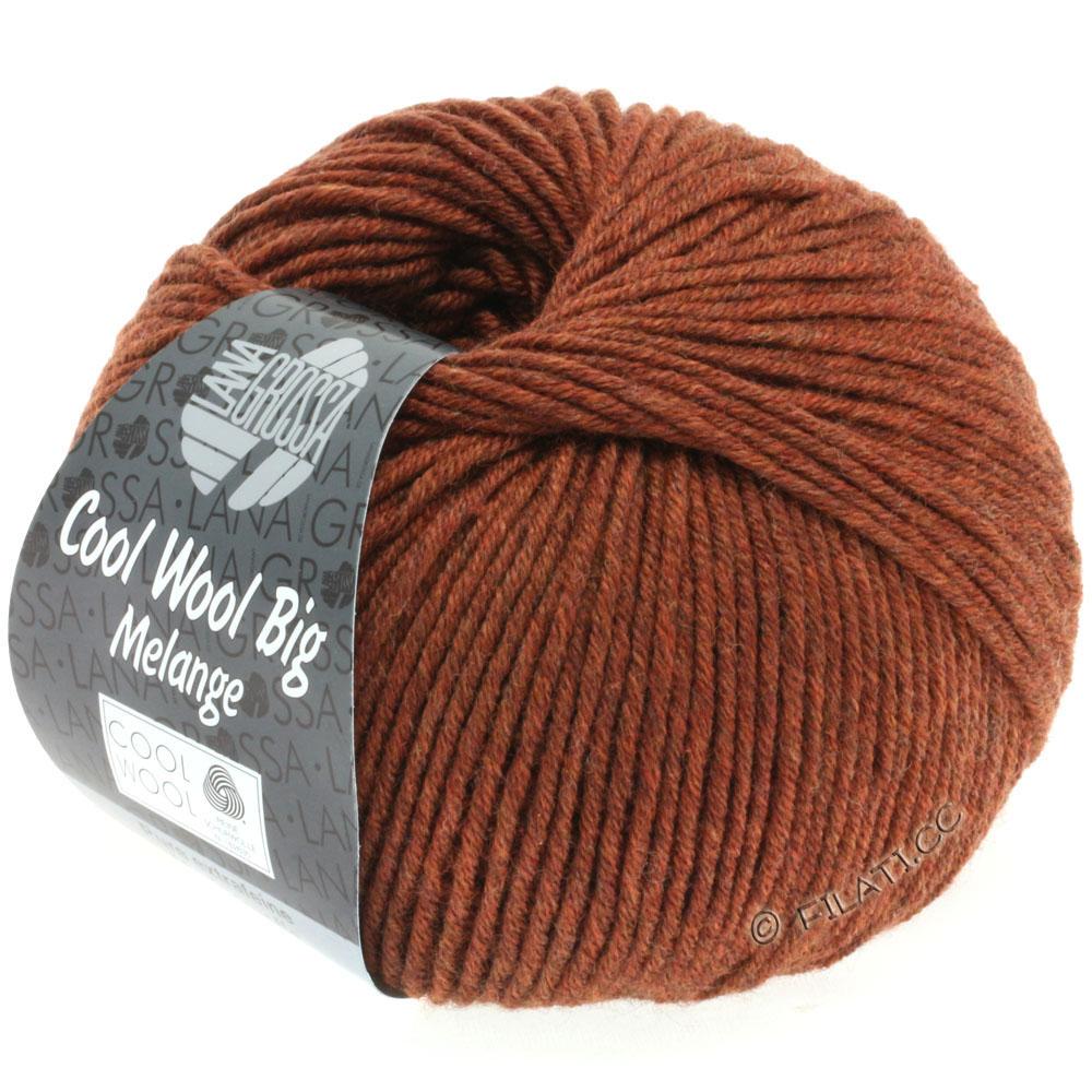 lana grossa cool wool big uni melange print cool wool big uni melange print from lana grossa. Black Bedroom Furniture Sets. Home Design Ideas