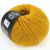 Lana Grossa COOL WOOL big uni/melange | 903-mustard yellow