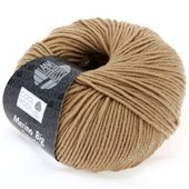 Lana Grossa COOL WOOL big uni/melange | 921-beige