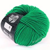 Lana Grossa COOL WOOL big uni/melange | 935-emerald