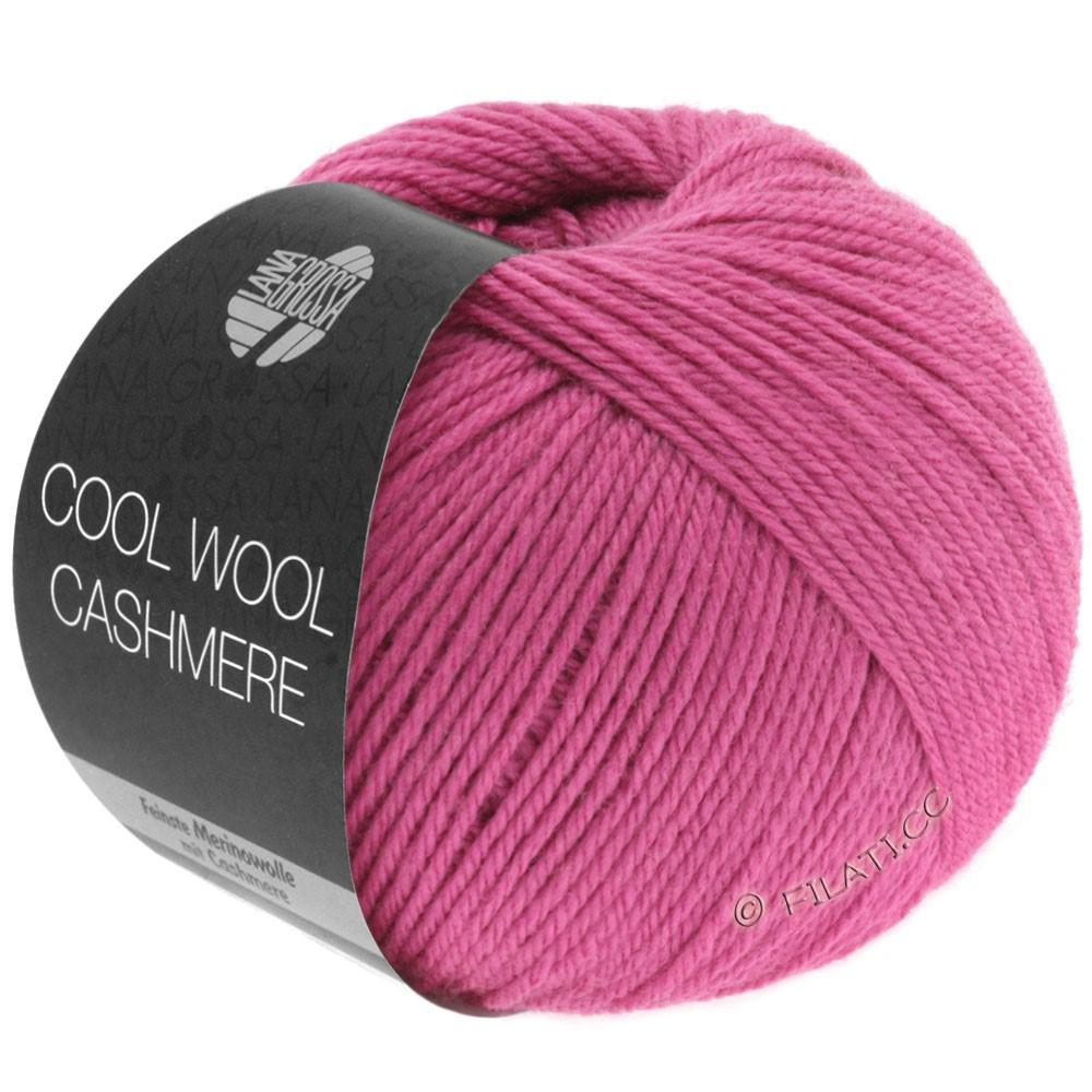 Lana Grossa COOL WOOL Cashmere | 03-pink