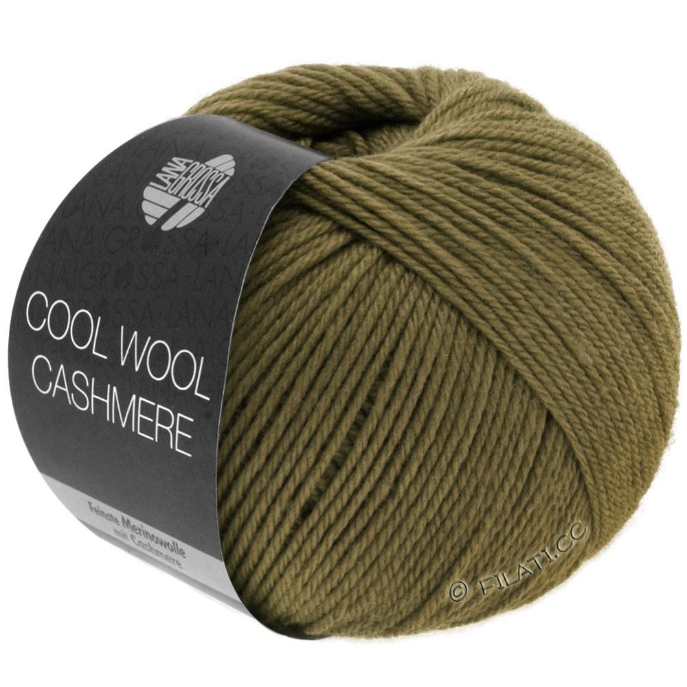 Lana Grossa COOL WOOL Cashmere | 23-khaki