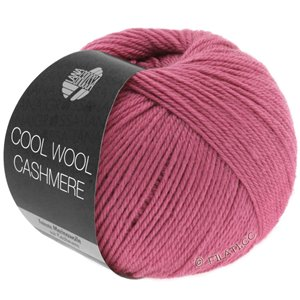 Lana Grossa COOL WOOL Cashmere | 30-heather