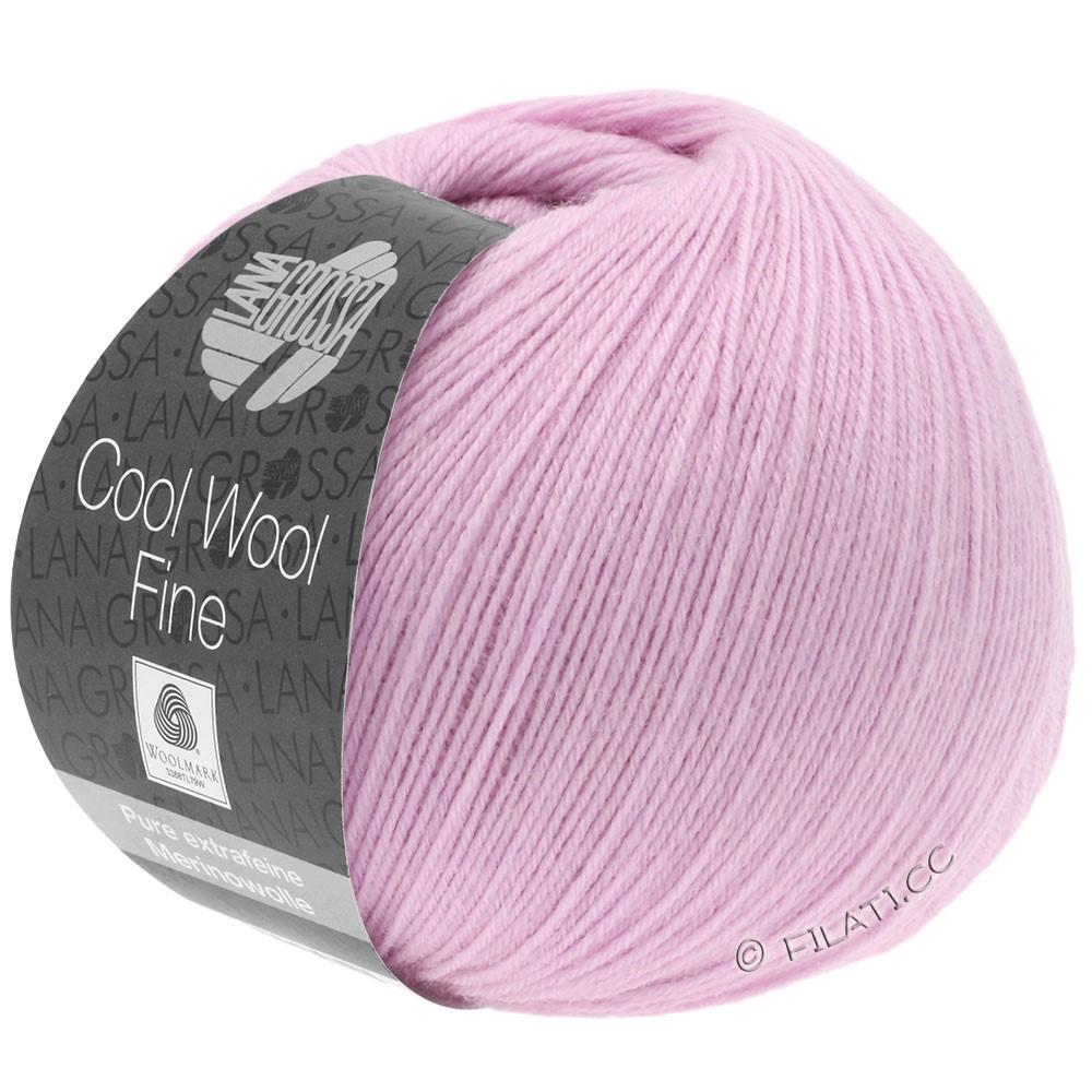 Lana Grossa COOL WOOL Fine | 02-lilac