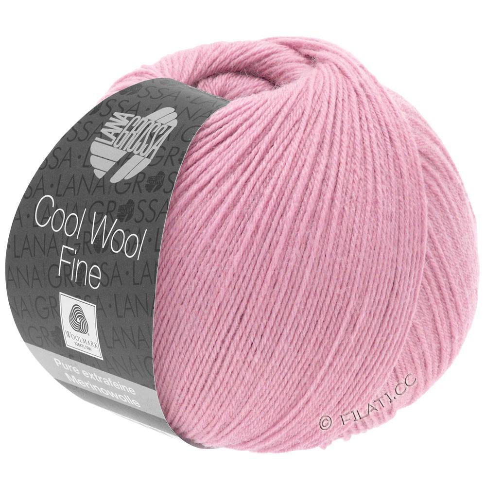 Lana Grossa COOL WOOL Fine | 03-antique pink