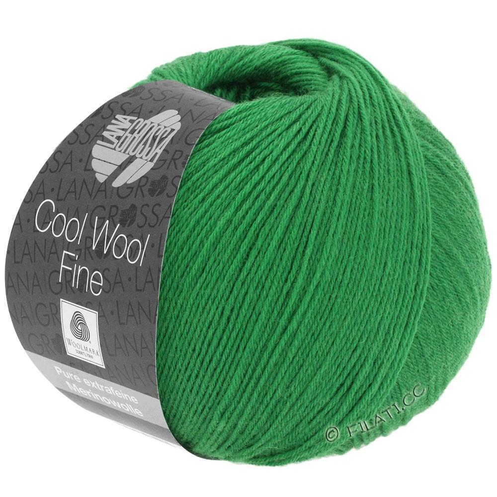 Lana Grossa COOL WOOL Fine | 32-green