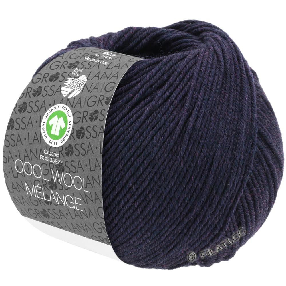 Lana creativo 41 burdeos 50 G lana Grossa-Cool wool alpaca-FB