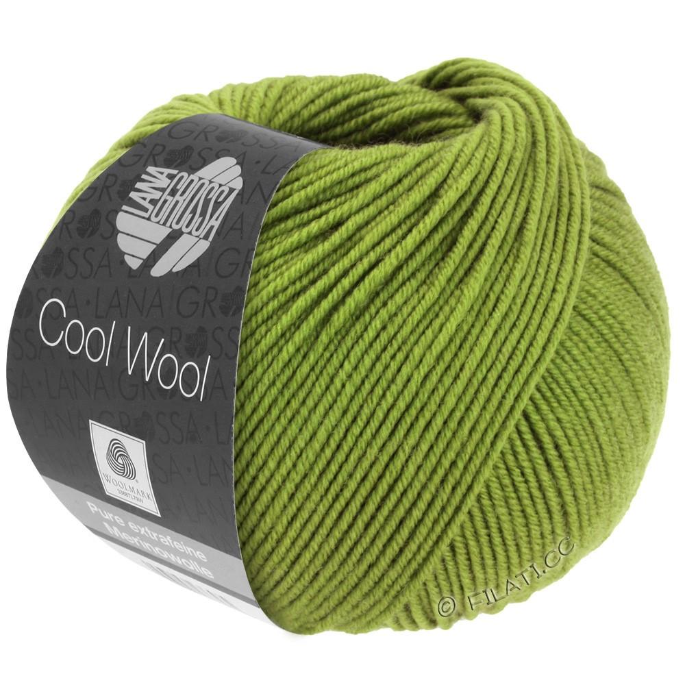 Lana Grossa COOL WOOL  Uni/Melange/Print/Degradé/Neon | 0471-linden