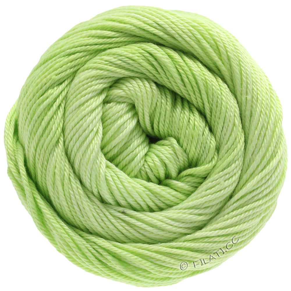 Lana Grossa COTONE Degradé | 206-pale green/light green