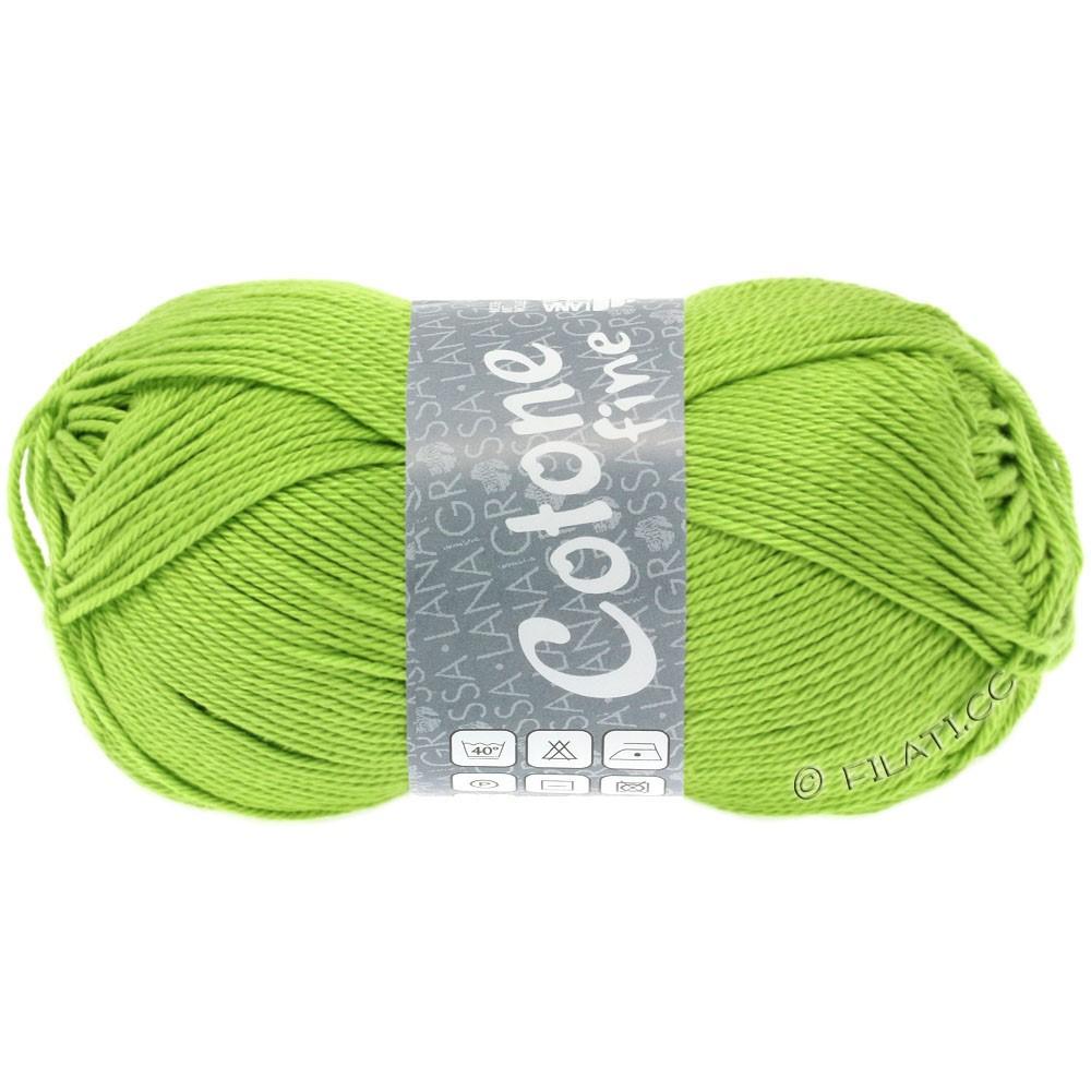 Lana Grossa COTONE FINE | 623-pistachio