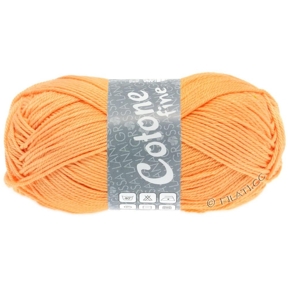 Lana Grossa COTONE FINE | 652-apricot