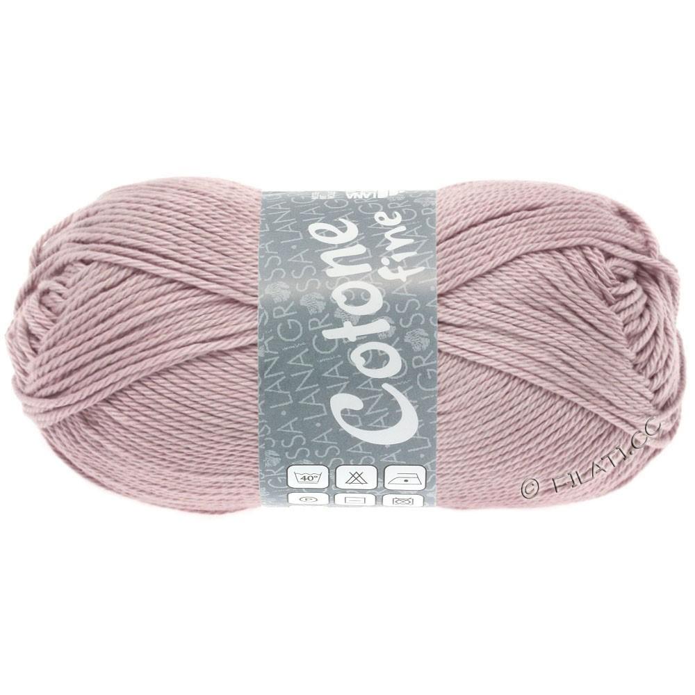 Lana Grossa COTONE FINE | 658-pastel rose