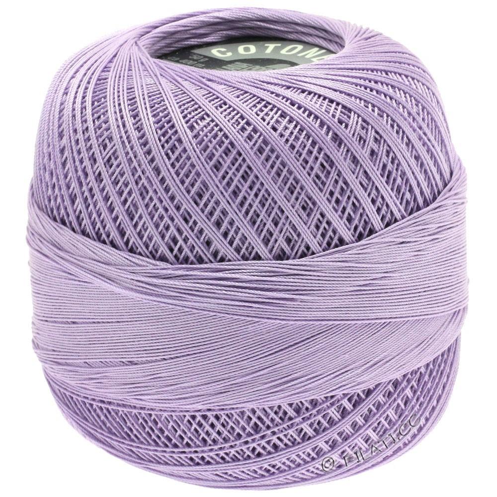 Lana Grossa COTONELLA No. 20 | 12-lilac