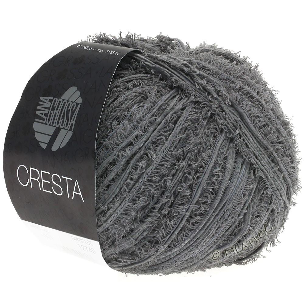 Lana Grossa CRESTA | 01-gray