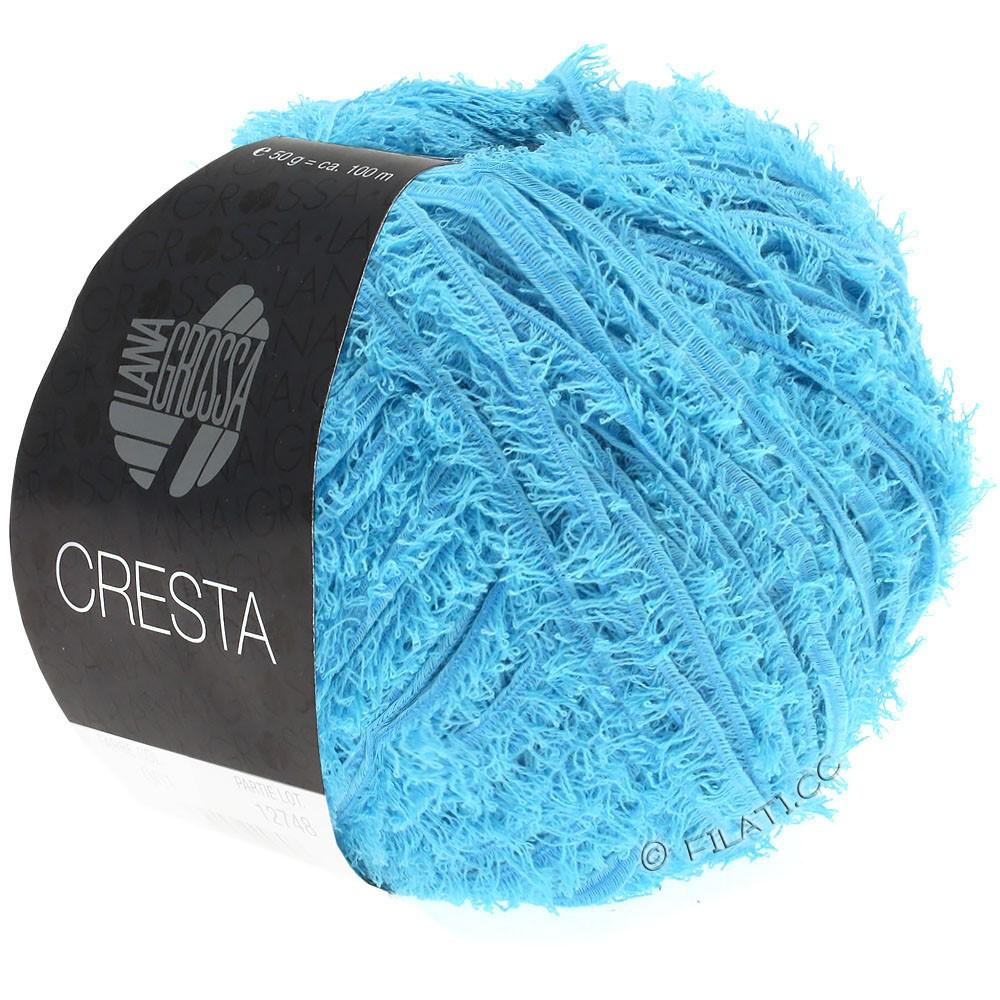 Lana Grossa CRESTA | 03-turquoise
