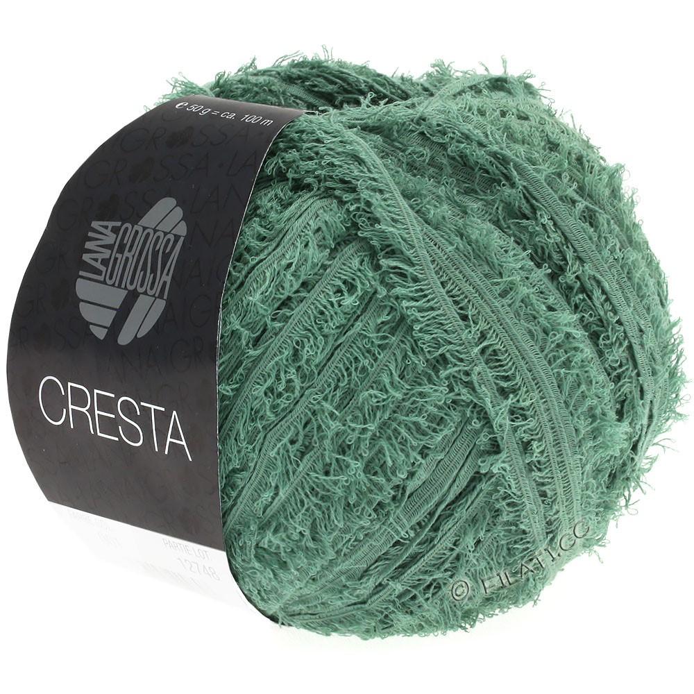 Lana Grossa CRESTA | 04-jade green