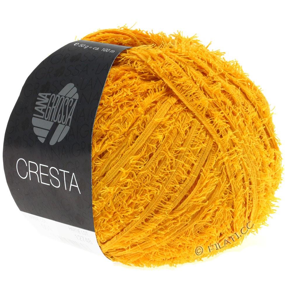 Lana Grossa CRESTA | 09-yellow