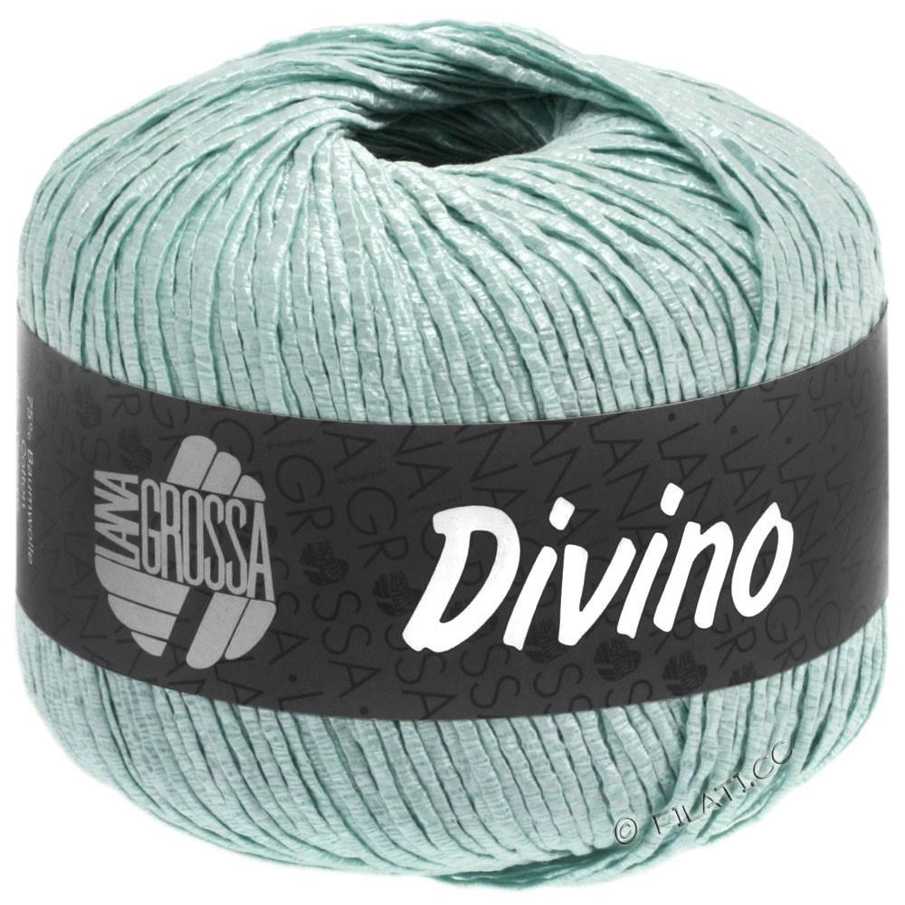 Lana Grossa DIVINO Uni | 60-pale green