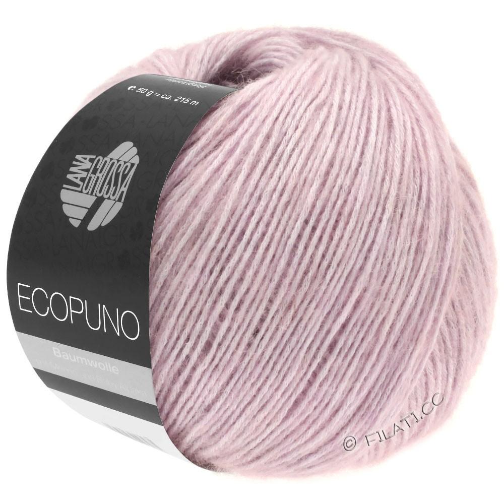Lana Grossa ECOPUNO | 08-lilac