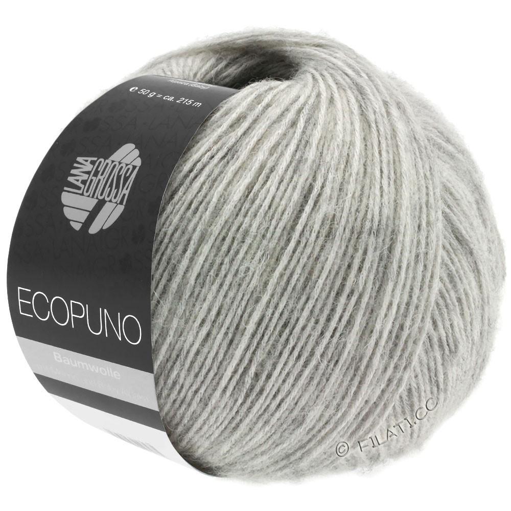 Lana Grossa ECOPUNO | 14-light gray