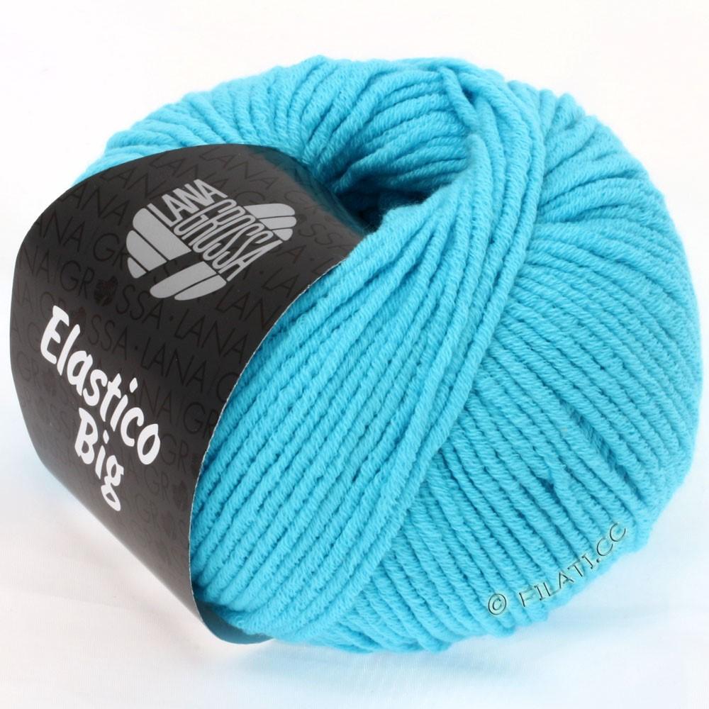 Lana Grossa ELASTICO Big | 10-turquoise