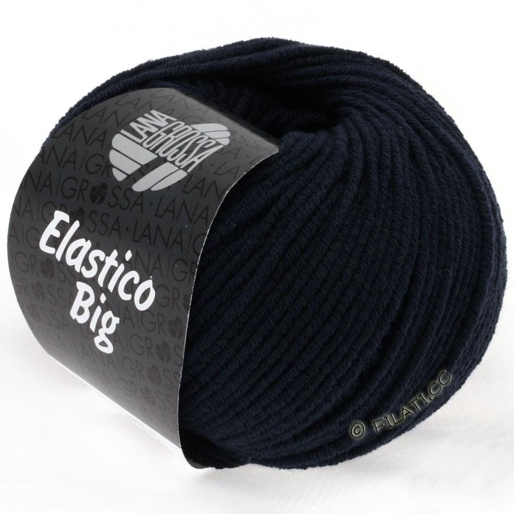 Lana Grossa ELASTICO Big | 19-night blue