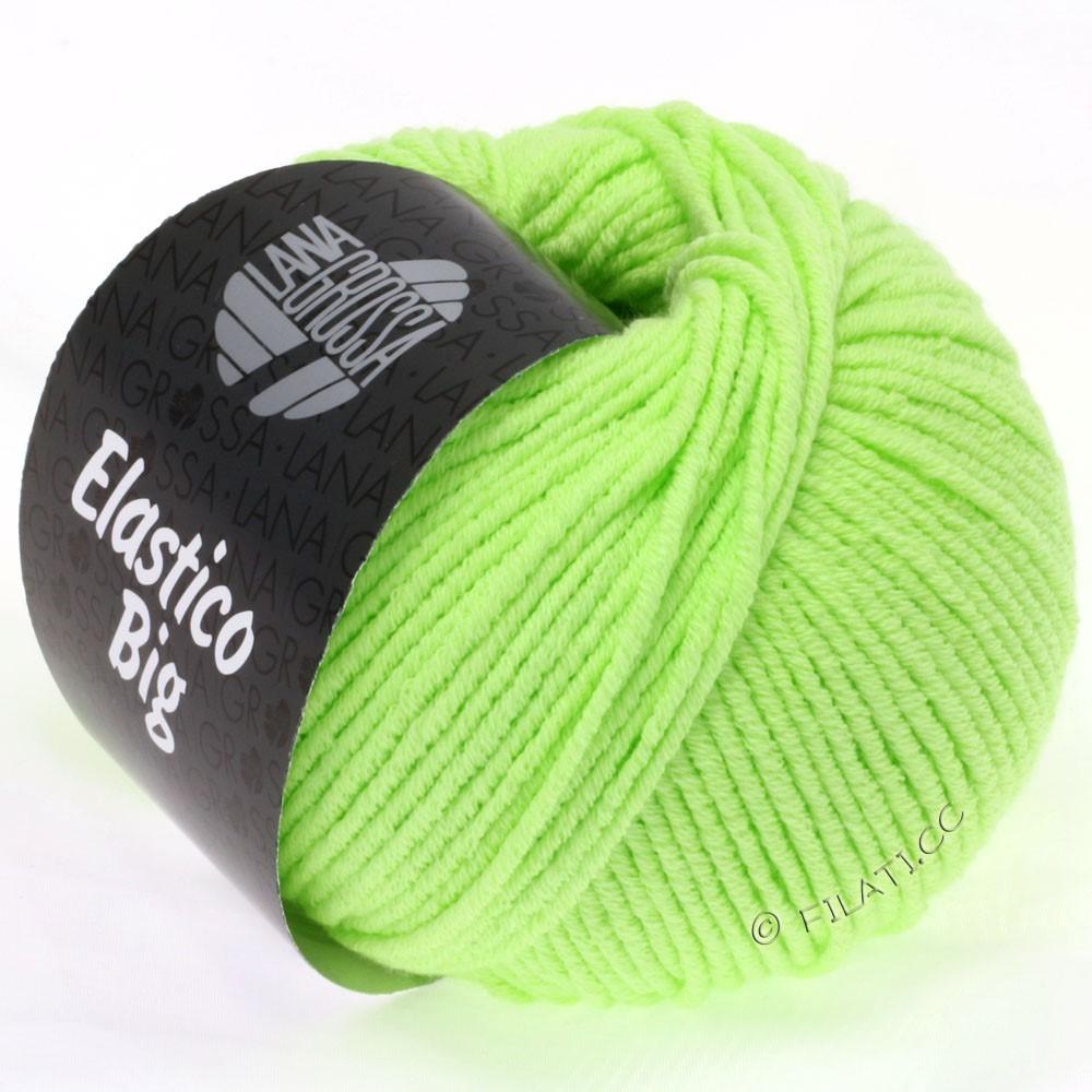 Lana Grossa ELASTICO Big | 21-yellow green