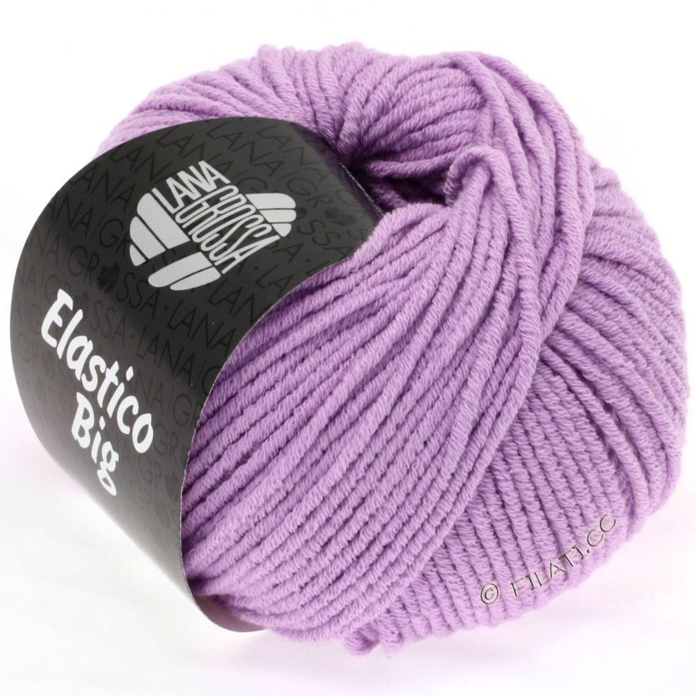 Lana Grossa ELASTICO Big | 22-lilac
