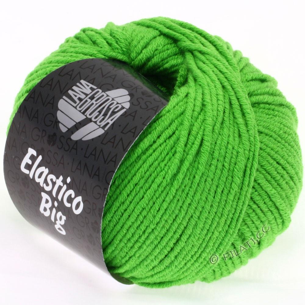 Lana Grossa ELASTICO Big | 29-luminous green