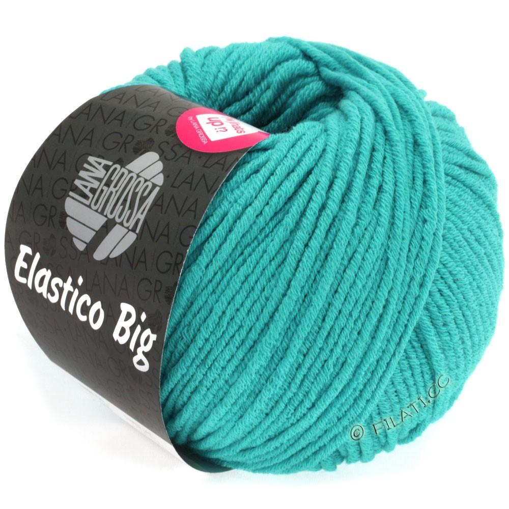Lana Grossa ELASTICO Big | 44-light turquoise