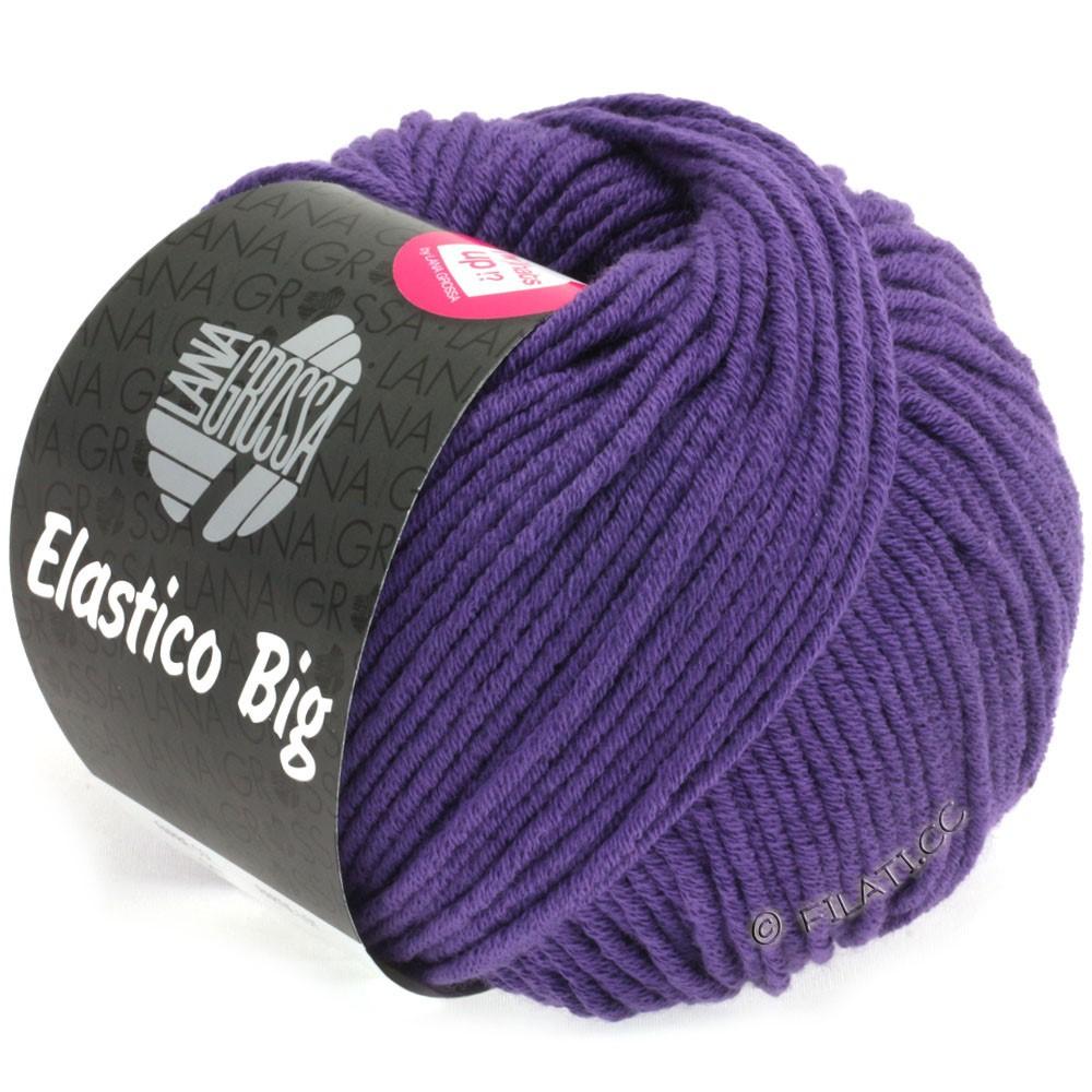 Lana Grossa ELASTICO Big | 47-blue violet