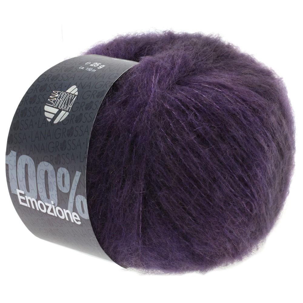 Lana Grossa EMOZIONE | 09-violet