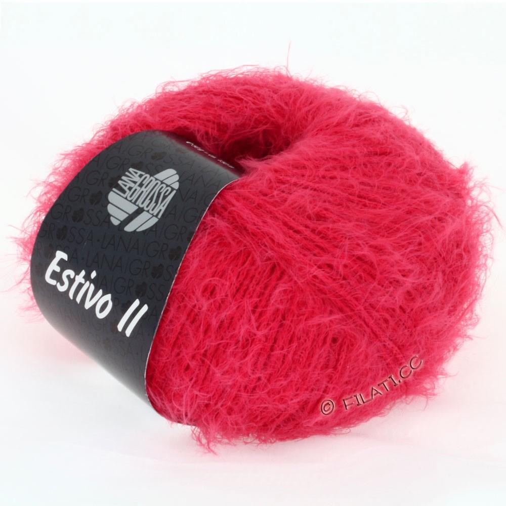 Lana Grossa ESTIVO II | 01-red